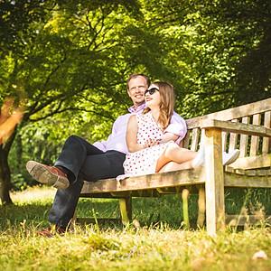 Pre-Wedding Stephanie & Alex