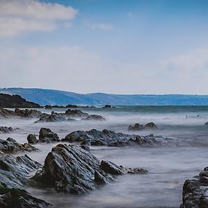 Cornwall Break