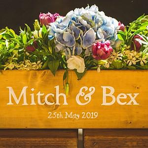 Mitch & Bex