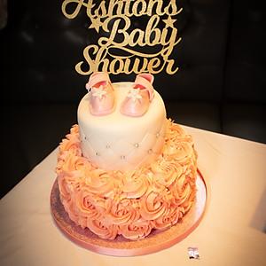 Ashton's Baby Shower