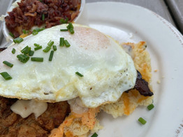 DINING REVIEW: Brunch at Chef Art Smith's Homecomin'