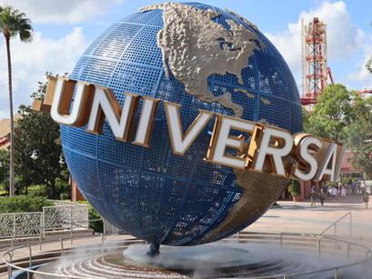 What Universal Orlando Resort is like during COVID-19