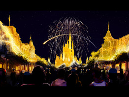 Everything you need to know about Walt Disney World Resort's new fireworks spectaculars