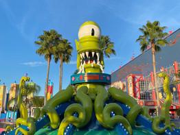 Is Universal Orlando Resort kid-friendly?