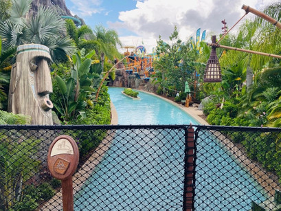 Universal's Volcano Bay: COVID-19 rules to know before you go