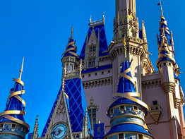 Running down all of Walt Disney World's upcoming entertainment offerings