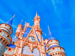 How many days should you spend on each park in Walt Disney World Resort in 2021?