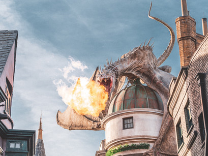 Is it worth getting a Universal Orlando Resort Annual Pass?