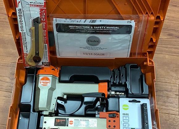 Cadex Limited Edition 18 Gauge Brad/Pin Nailer