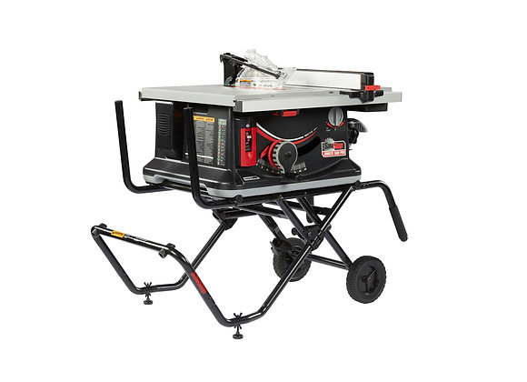 "SAWSTOP 10"" JOBSITE TABLE SAW PRO"