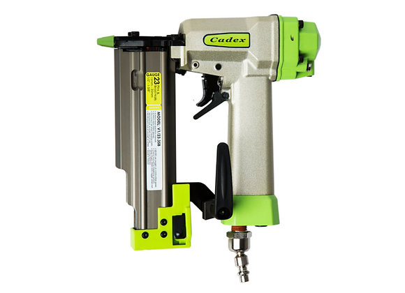Cadex V1/23.35C-SYS 23 Gauge Pin & Brad Nailer with Systainer Case