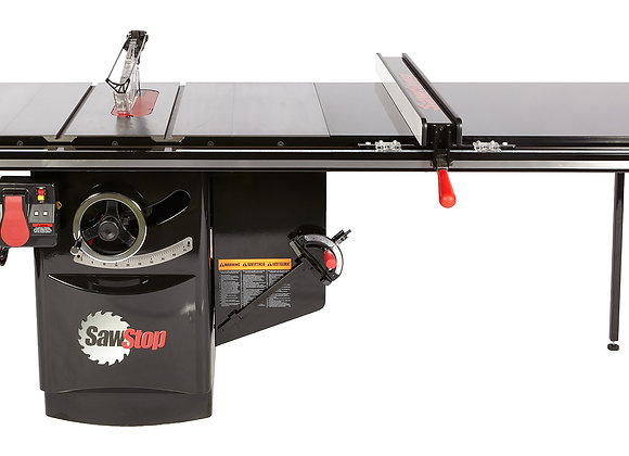 ICS31230-52 SawStop® Industrial Cabinet Saw