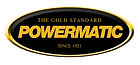 Powermatic Woodworking machinery.