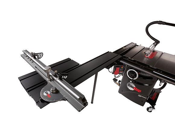 Sliding Crosscut Table Attachment