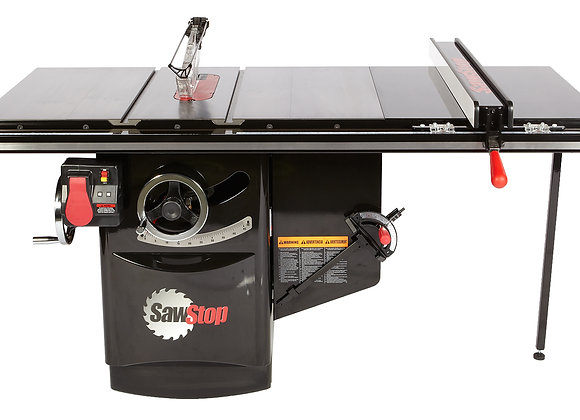 ICS31230-36 SawStop® Industrial Cabinet Saw