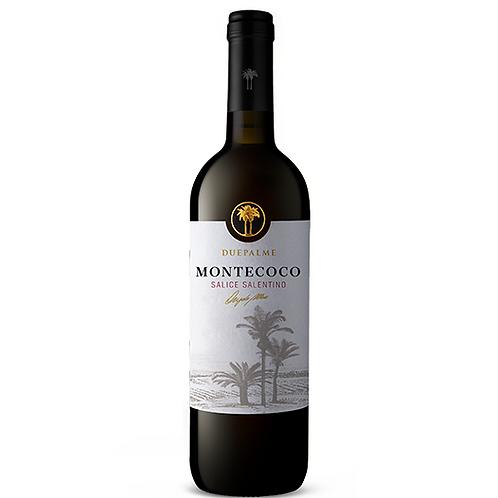 Salice Salentino Rosso DOP 2015 - Cantine Due Palme
