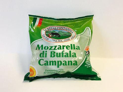 Mozzarella di Bufala Campana, ZOP, La Contadina (250g)