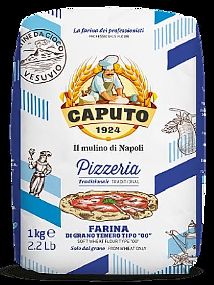 Moka Caputo Pizzeria