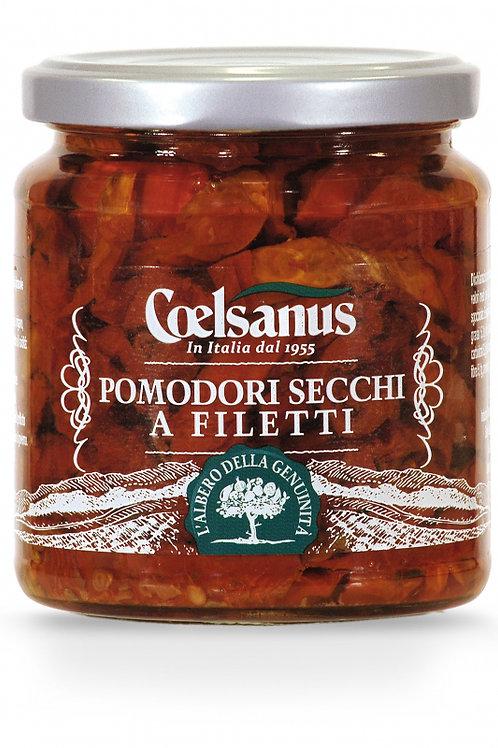 Sušeni paradižniki (semi-secchi) Coelsanus 280g