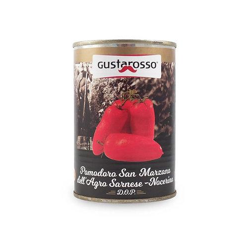 Pelati San Marzano dell Agro Sarnese Nocerino DOP Gustarosso (400g)