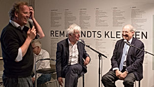 foto-opening-Rembrandthuis-Six-Mak-Rembr