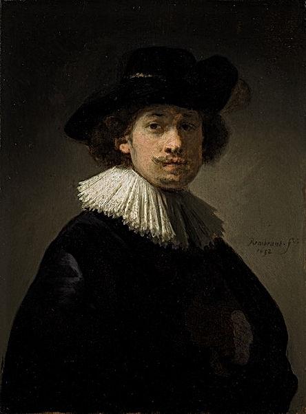 Rembrandt Self Portrait Image HR.jpeg
