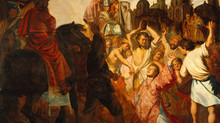 Rembrandt in tijden van de pest