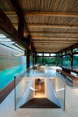 Rammed Earth Pavilion 4