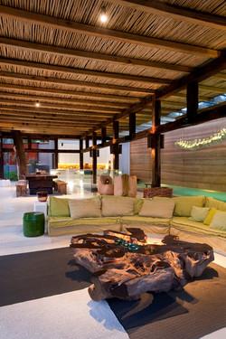 Rammed Earth Pavilion 5