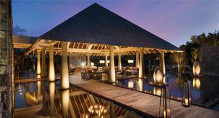 anantara resort mauritius