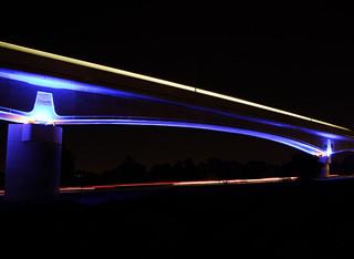 gautrain viaduct