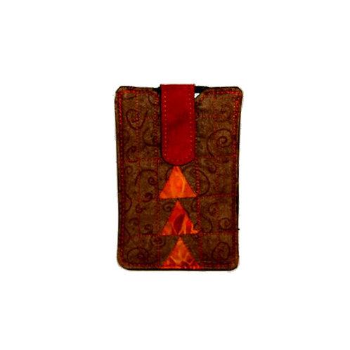 Funda / Cover  (8'5 x 12'5 cm.)   Refª FMPR08