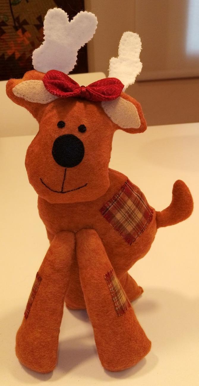 En Rudolph!