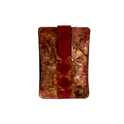 Funda / Cover  (8'5 x 12'5 cm.)   Refª FMPR06