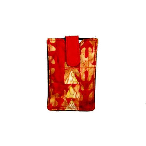 Funda / Cover  (8'5 x 12'5 cm.)   Refª FMPR05
