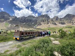 Sierra de la Partacua Valle de Tena