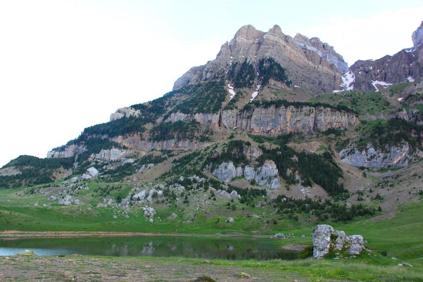 Ibón Piedrafita