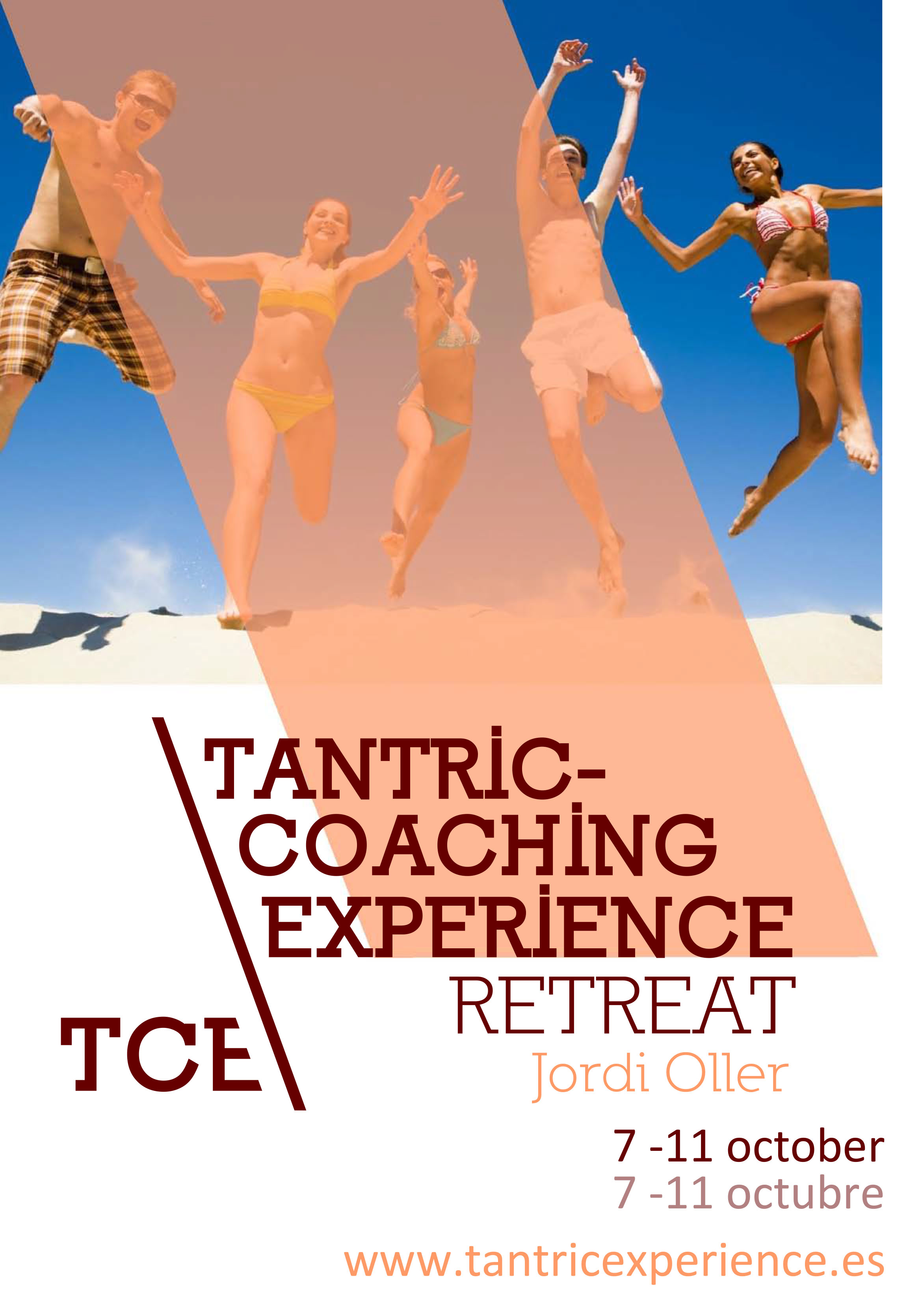 EVENTO TANTRIC-COACHING