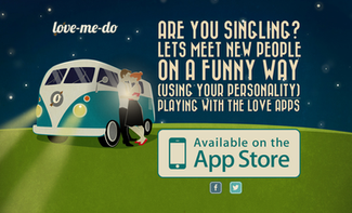 Love-me-do. La nueva App que  ha llegado para quedarse