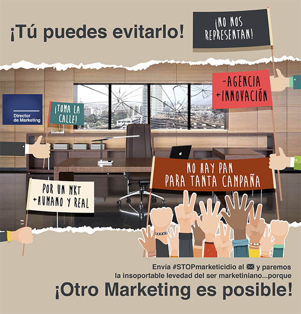 Mailing Marketing