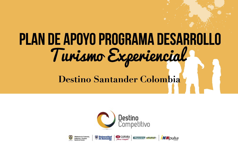 CAPACITACIÓN SANTANDER COLOMBIA