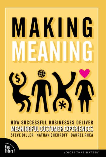 making meaning Nathan Shedroff