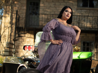 Halloween Special - Lily Munster Tribute
