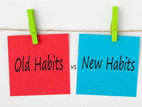Create a New Habit in 21 Days