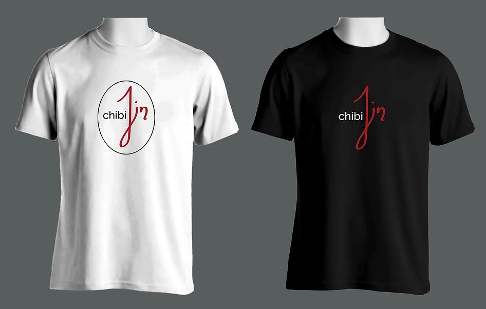 chibi Jin T's