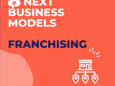 Franchising is a very convenient way to spread one's business nation- or worldwide