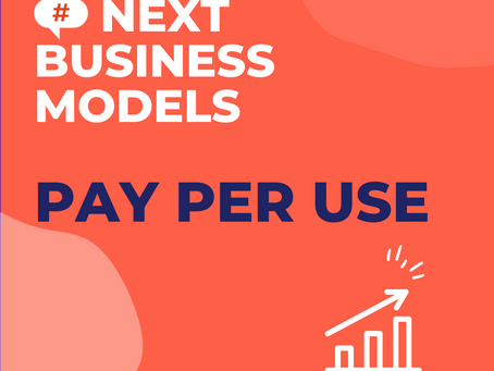 The pay-per-use model ensures that customers only pay for what they actually consume
