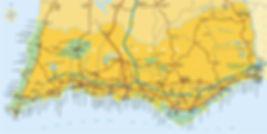 Silves Algarve Portugal vakantievilla vakantiehuis Casa do Largo Luxe stadsvilla restaurants xonar quinta dimalago campo zwembad jacuzzi restaurants zon zee tapada do gramacho castelo colina dos mouros vila sodre ladeira