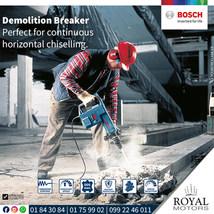Demolition Breaker