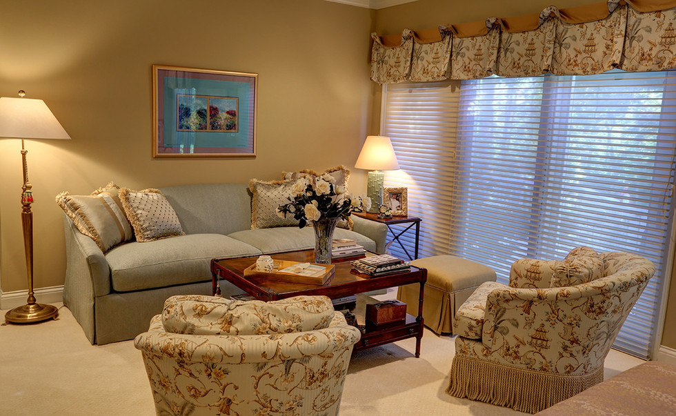 SniderMetcalf Bedroom Interior Design1